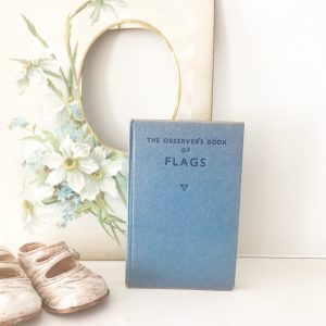The Observer's book of 'Flags'