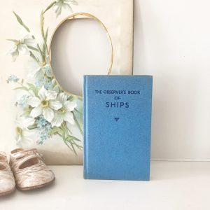 The observer book of 'Ships'