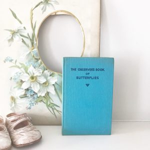 The Observer's book of 'Butterflies'
