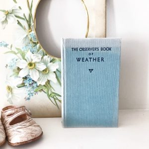 The Observer's book of 'Weather'