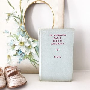 The Observer's book of 'Basic Book of Aircraft Civil'